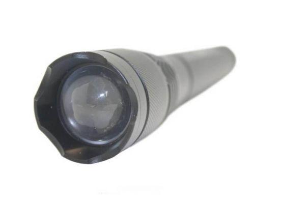 Hofftech Zaklamp Tactical Superbeam - 500 Lumen