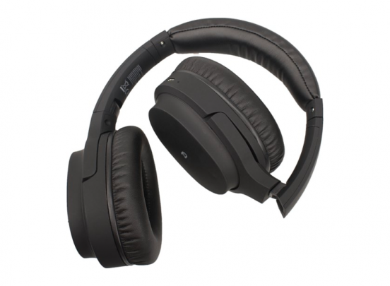 FlinQ Active noise cancelling koptelefoon - Draadloos