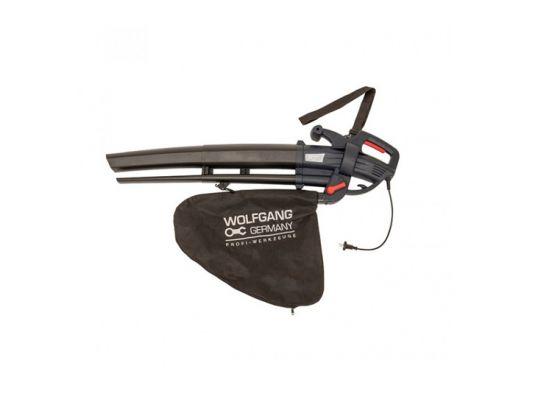 Wolfgang 3-in-1 Bladblazer 3000W