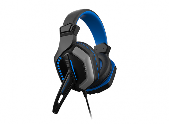 Fedec Gaming Headset - Met Microfoon - Geschikt voor PS4 / PS5, Xbox Series X, Windows