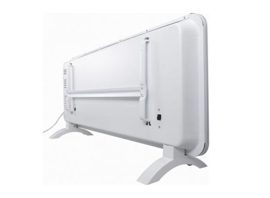 FlinQ Slimme Paneelverwarmer - 2000W