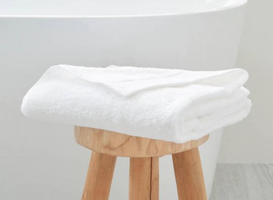 The One Towelling 5-Pack Luxe Hotel Handdoeken 100% Katoen - 70x140 - Verschillende Kleuren