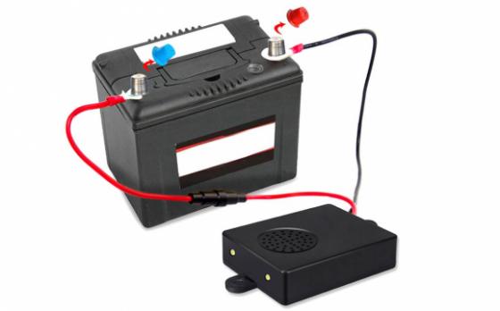 Appacher Ultrasone Marterverjager Voor In De Auto 1+1 Gratis