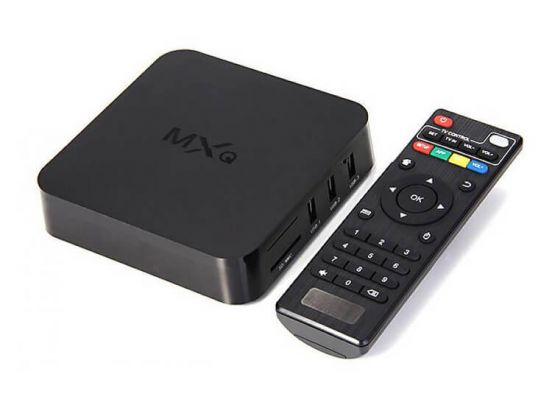 Android TV Box – Mediaspeler – MeMoBOX – Amlogic S805 – Quad Core