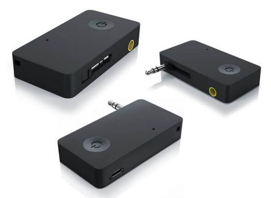 Bluetooth audio receiver - Maakt elk apparaat Bluetooth compatible