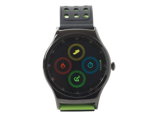 Denver SW-450 Bluetooth Smartwatch - Met Hartslag Sensor