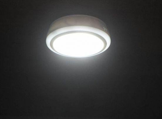 Dreamled set van 2 oplaadbare led-lampjes - Draadloze lampjes met bewegingssensor