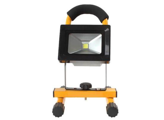 Dymond Zuinige werklamp 10 W-700 Lumen - Met 3 meter XL snoer