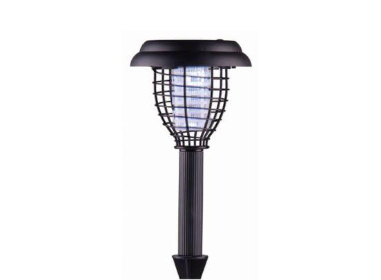 Green arrow tuinlamp 2-in-1 Fungeert als lamp en als insectenverdelger