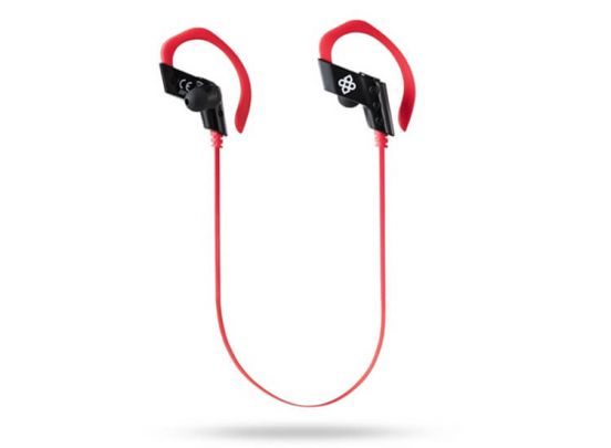 Dutch Originals Bluetooth in-earphones sports - water resistant