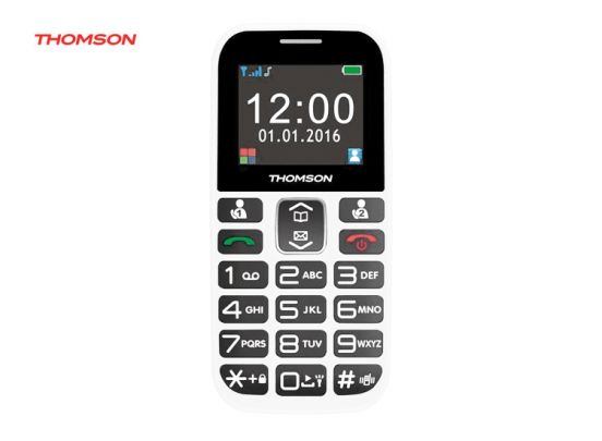 Thomson Serea 49 mobiele telefoon