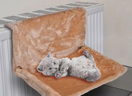 Kattenhangmat - 30.5 x 45 cm