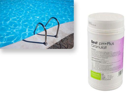 Chloorpoeder - Zwembad Reiniger - 1 KG