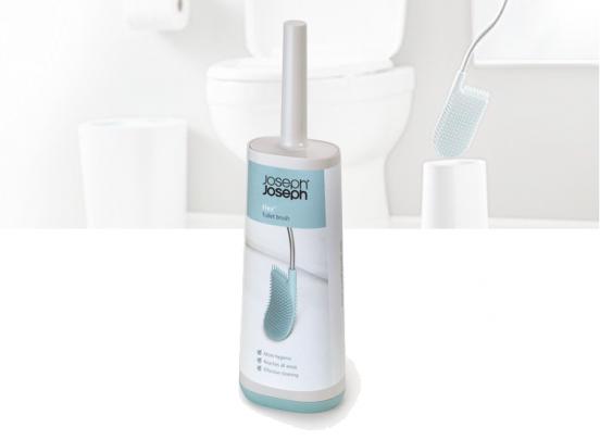 Joseph Joseph Flex Smart Toiletborstel