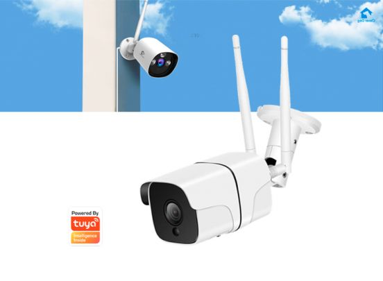 Denver SHO-110 Outdoor Wifi/IP camera