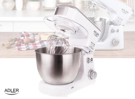 Adler AD 4216 - foodprocessor keukenmachine 1000 Watt