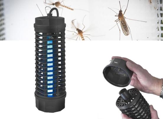 Eurom Fly Away 11 Insectenverdelger - 90m² bereik