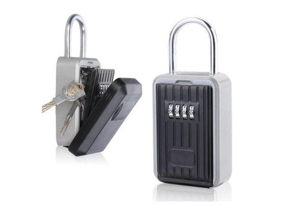 Sleutelkluis met Code voor Binnen en Buiten  - Sleutel Kastje - Thuiszorg