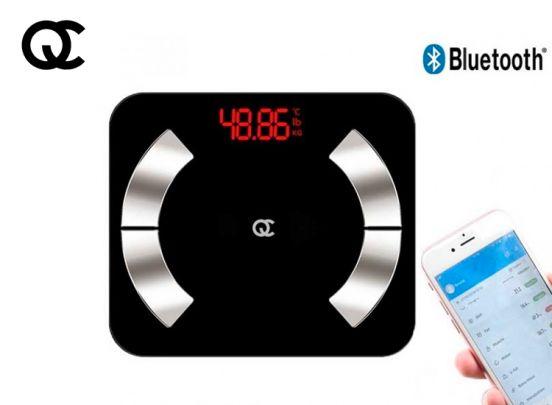 FlinQ Bluetooth Weegschaal