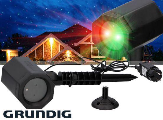 Grundig Laserlight