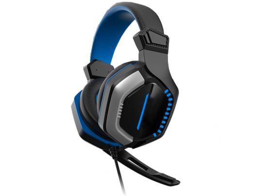Fedec Gaming Headset - Met Microfoon - Geschikt voor PS/4PS5, Xbox Series X, Windows