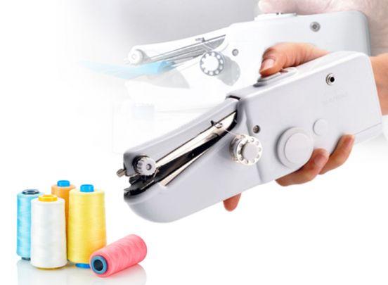 Mini naaimachine - Handig om mee te nemen