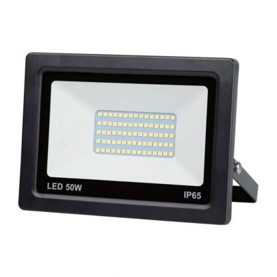 Höfftech LED stralers met en zonder sensor-50 Watt