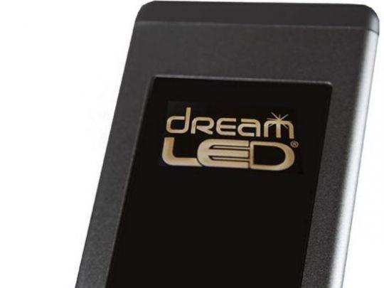 DreamLED Curved Draadloze Bureaulamp