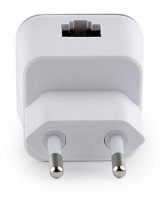 Gembird wifi repeater WNP-RP300-02 - Versterk heel eenvoudig je WiFi netwerk