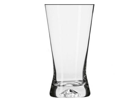 Krosno X-line Collection Longdrink glazen - Set van 6 - 300ml