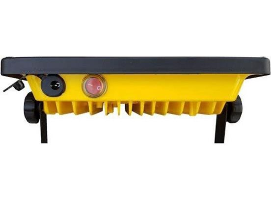 Höfftech Oplaadbare LED-bouwlamp - Slim Line - 50 Watt - IP65
