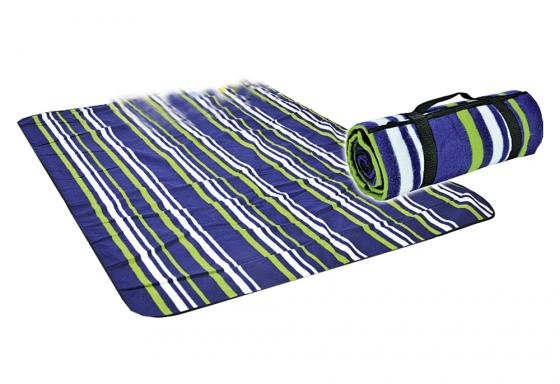 Strand- en picknickkleed - 135x175cm - Waterproof