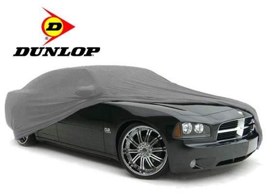 Dunlop universele autohoes - Bescherm je auto