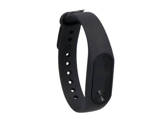 Smart fitness watch - Met hartslagmeter en stappenteller