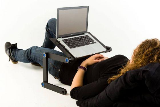 Verstelbare Laptop Tafel