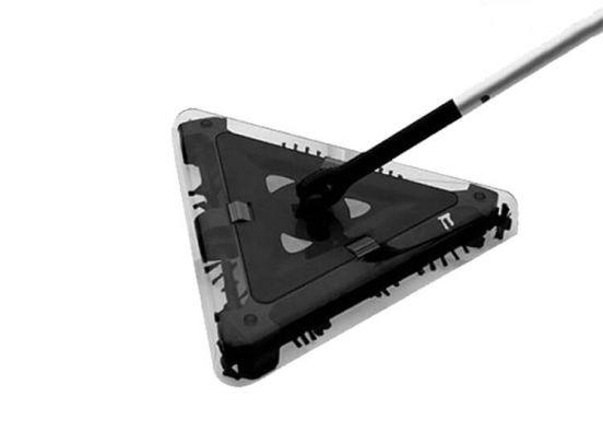 Omnidomo 360 Sweep - Oplaadbare elektrische veger komt in alle hoekjes
