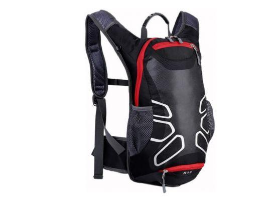 Sportieve Rugzak - Waterproof & Lichtgewicht, perfect voor Wandelaars & Fietsers