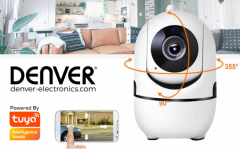 Denver SHC-150 Indoor Wifi/IP camera