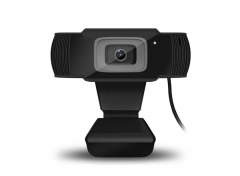 Soundlogic Digitale Webcam - HD 720P