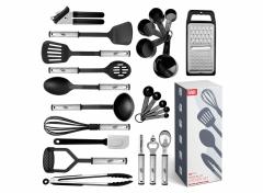 Kitchen & Home 24-delige set van Keukenhulpen
