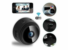Fedec Mini bewakingscamera