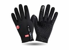 Tech Fleece Handschoenen - Zwart