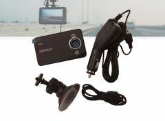 HD Dashcam - 2.4 inch