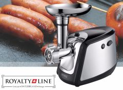 Royalty Line Vleesmachine, RL-0416