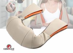 Cenocco  Beauty CC-9042 Nekmassager - Beige