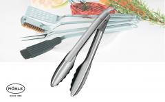 Rösle Gourmettang - Zilver - 30 cm