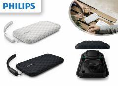 Philips BT3900 - Draadloze, waterbestendige slim-design speaker