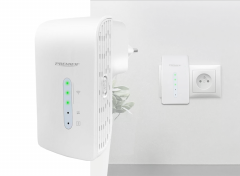 Premier WR06 Wifi Repeater - 1200Mbps