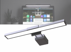 Dreamled SCL-100 Clip-on Schermverlichting