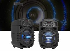 Denver TSP-110 Bluetooth trolley speaker